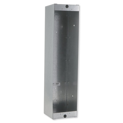 TekTone Entrance Panel Flush Box