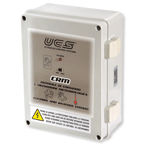 UCS CRM3 Window Motor System Control Panel for DC Window Motors
