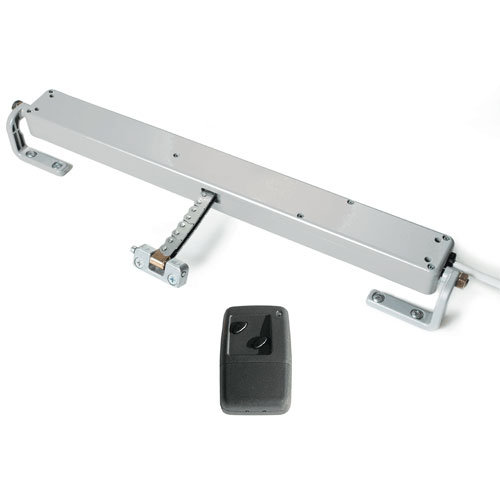 UCS Vega Window Motor System, AC, with RF Control, Gray