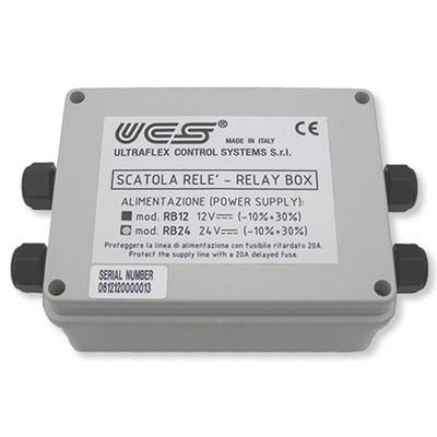 UCS RB24 Relay Box for DC Window Motors