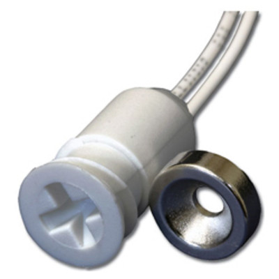 USP Arrowhead Sensor with Disc Magnet, 3/8 In., CC