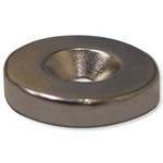USP Rare Earth Magnet, 0.6 In. Large Disc