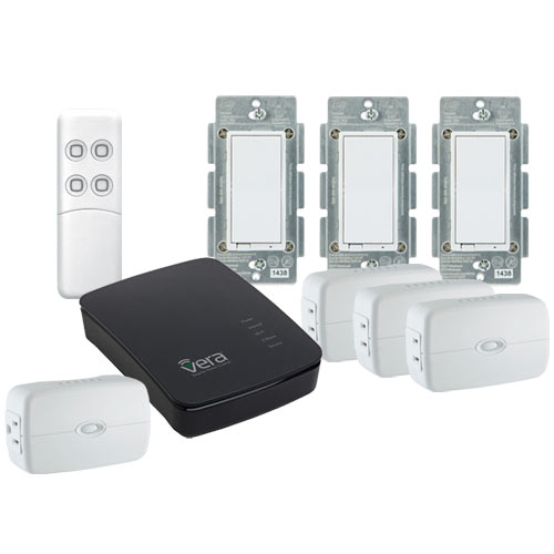 Vera Medium Home Automation Starter Kit