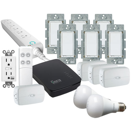 Vera Large Home Automation Starter Kit