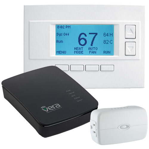 Vera Home Energy Starter Kit