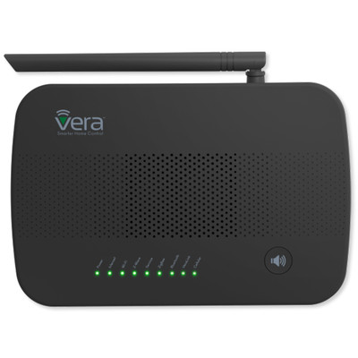 VeraSecure Z-Wave Home Controller