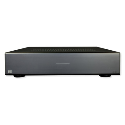 VSSL A.6X Native Audio Streaming System, 6 Zone, 12 Channel (2nd Gen)