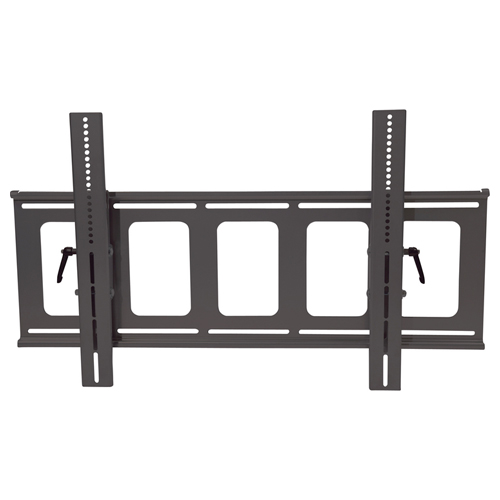 VMP Flat Panel Tilt Wall Display Mount, 42-80 In.