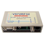 WGL X10 RF Whole House Transceiver Module, 32 Bit Version