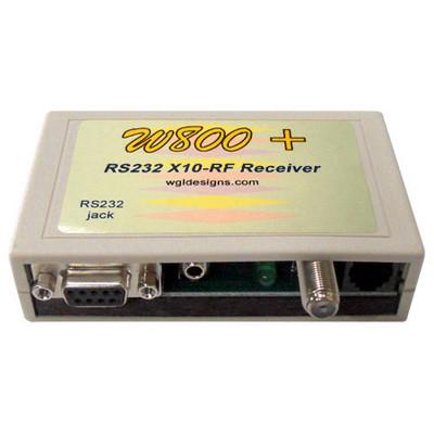 WGL X10 RF Receiver Module