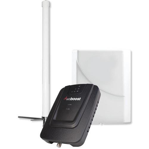Weboost connect 3g cellular signal booster omni kit for Omni garage door