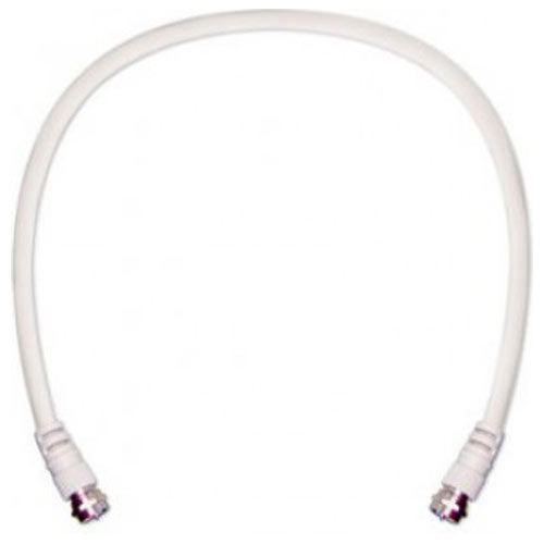 weBoost RG6 Low-Loss Coaxl Cable, White