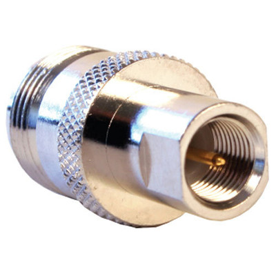 weBoost Connector, N-Female to FME-Male