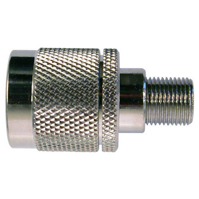 weBoost Connector, N-Male to F-Female
