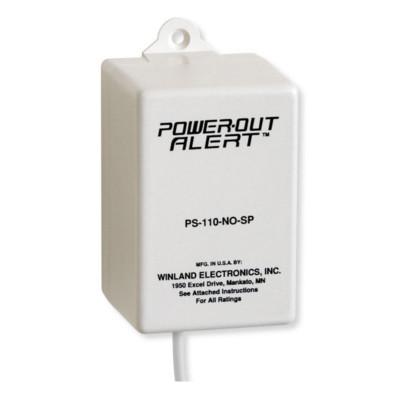 Winland Power-Out Alert Sensor