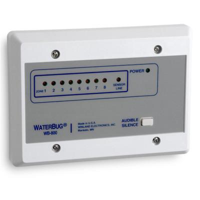 Winland WaterBug 8 Zones System