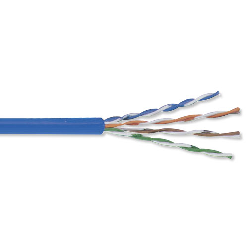 Cat5e Cable, 1,000 Ft.