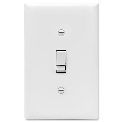 X10 Soft Start Dimmer Wall Switch