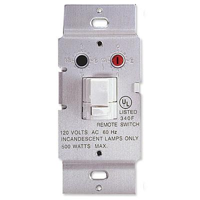 X10 Soft Start Dimmer Wall Switch