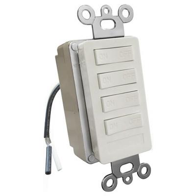 X10 PRO 4-Button Keypad Plus Transmitter Base Kit