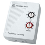 X10 Plug-In Appliance Module, 2 Prong