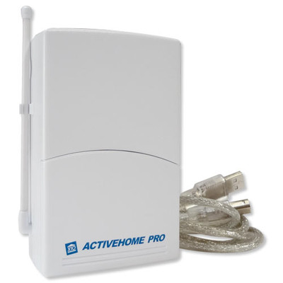 X10 ActiveHome Pro Computer Interface Module
