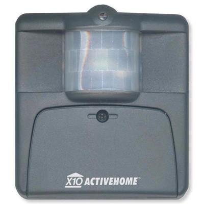 X10 EagleEye Wireless Indoor/Outdoor Motion Sensor