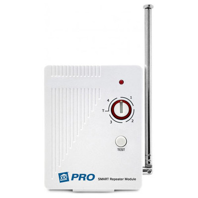 X10 PRO Smart RF Repeater Module