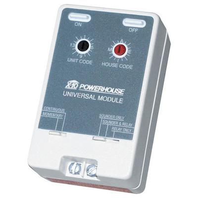 X10 Plug-In Universal Module