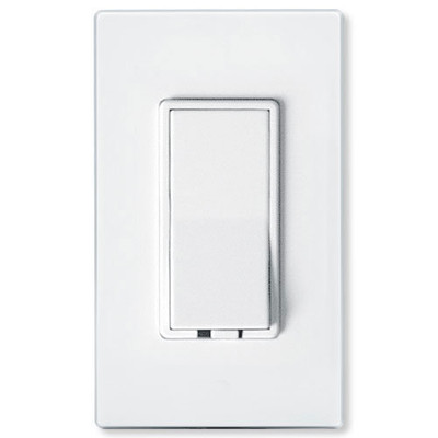 X10 Dimmer Wall Switch, 500W