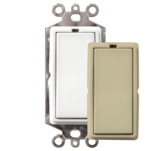 Companion Wall Switch for 3Way Applications