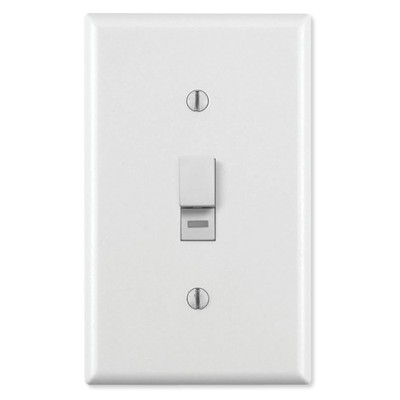X10 Push Button Relay Wall Switch