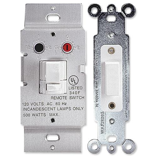 3Way Dimmer Wall Switch Kit