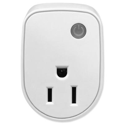 Zipato Z-Wave Plus Smart Energy Plug-In Switch Module