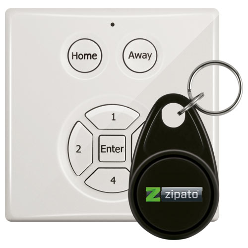Zipato Mini Keypad Rfid Z Wave Make Your Own Beautiful  HD Wallpapers, Images Over 1000+ [ralydesign.ml]