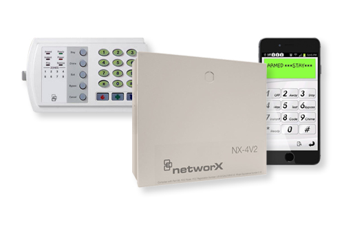 Interlogix NetworX