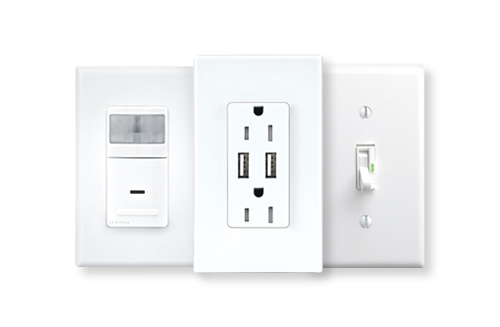 Switches & Outlets