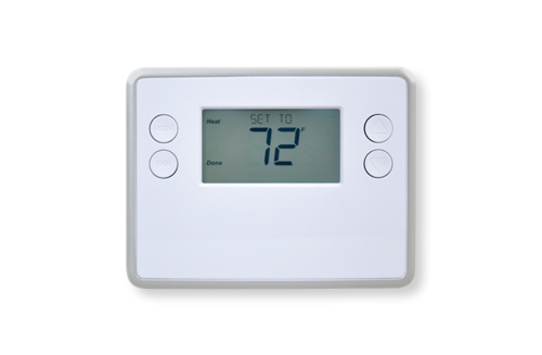 GoControl Thermostats & Climate Controls