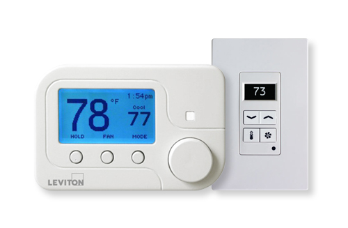 OmniStat2 Thermostats & Climate Controls