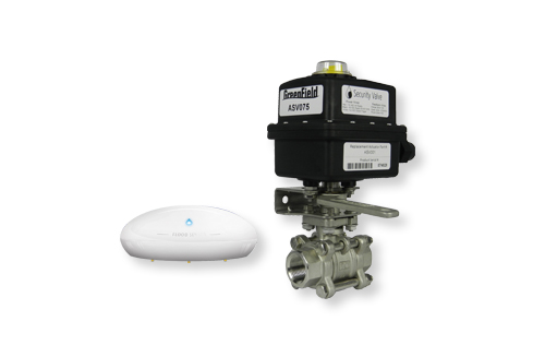 Specialty Water Detection & Flood Prevention