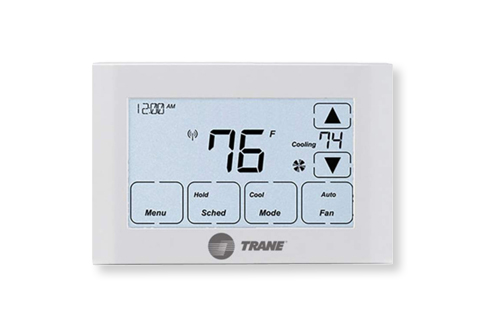 Trane Thermostats & Climate Controls