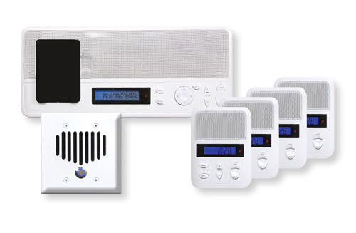 Whole-Home New Installation Intercoms | Home Controls