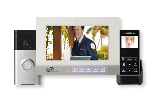 Whole-Home New Installation Intercoms