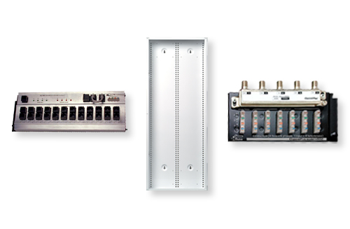 OpenHouse & ChannelPlus Structured Wiring System