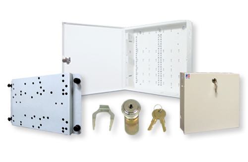 Specialty Enclosures & Mounting Brackets