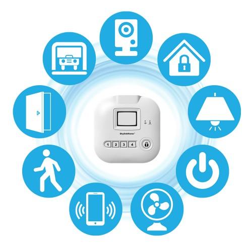 SkylinkNet | App Internet Hub
