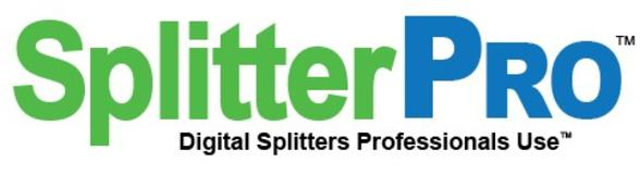 SplitterPRO 2-Way Splitter (Extreme Broadband Engineering BDS102H)