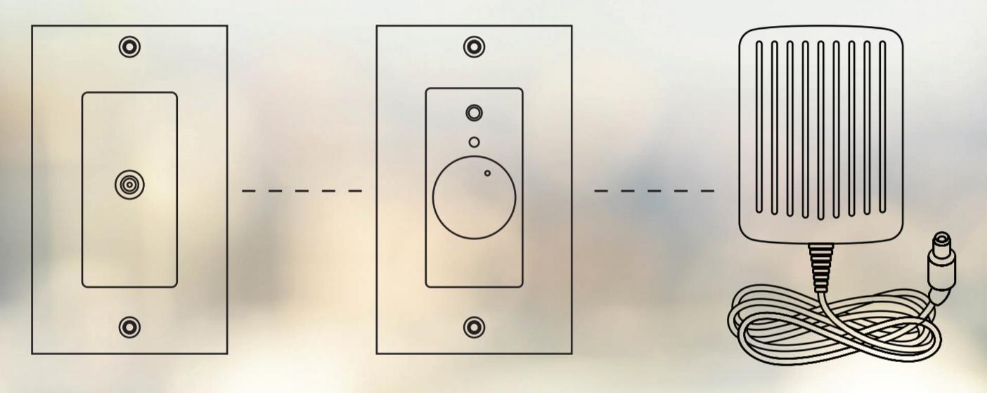 IST Bluetooth Volume Control with Amplifier – Ja Bluetooth Wiring Diagram